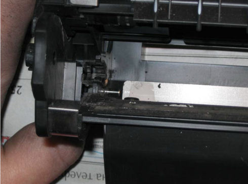 Заправка струйных картриджей