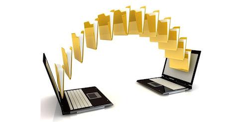 Возможность заработка на файлообменниках