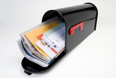 Заработок на рассылке почтовых сообщений