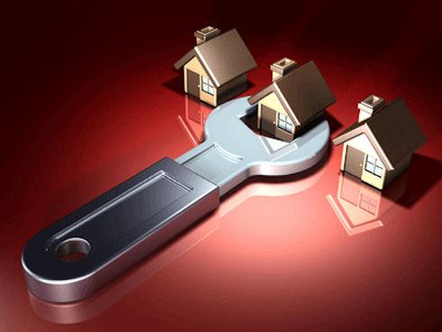 Как защитить пустую квартиру и свое имущество на время отпуска?