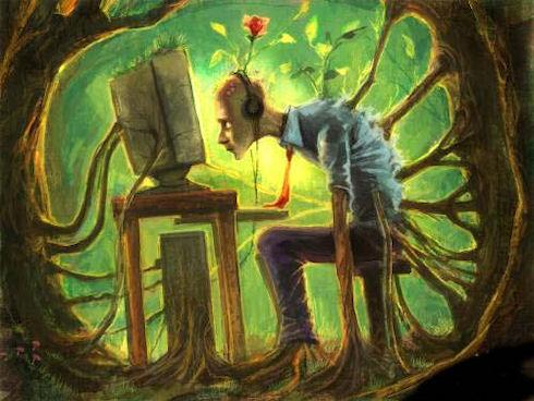 Онлайн-игры. Выбираем зависимость