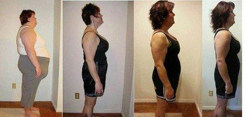 вес 120 кг как похудеть