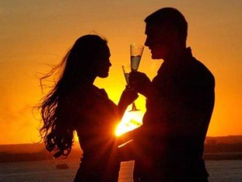 Женщины менее влюбчивы, чем мужчины