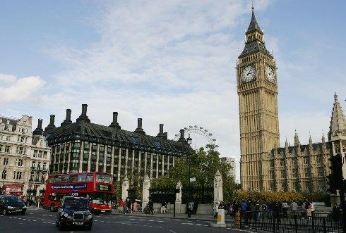 Жилье в Лондоне бьет рекорды
