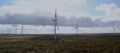 Жители Шотландии променяют АЭС на «зелёную» энергию