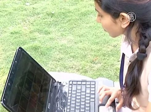 Жительница Индии хочет переехать на Марс