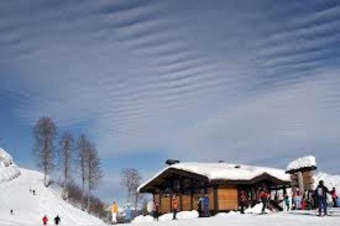 Зимний отдых в санаториях Сочи