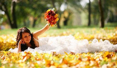 Свадебный фотограф - что нужно о нем знать