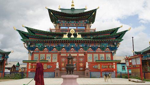 Какие города вошли в Золотое кольцо Дальнего Востока