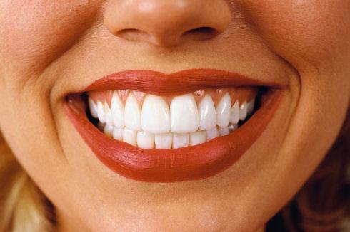 Восстановление собственных зубов силой мысли