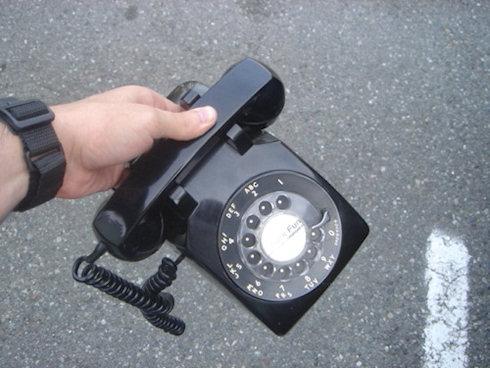 22 самых необычных телефона